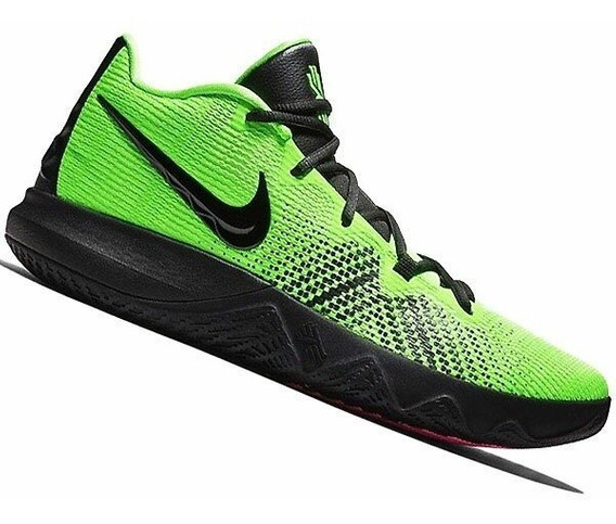 Tenis Basquet Nike Kyrie Flytrap Verde # 6 Al 28.5 Buen Fin