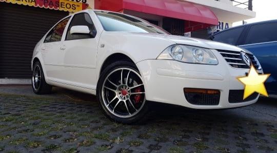 Volkswagen Jetta 2.0 Trendline Std