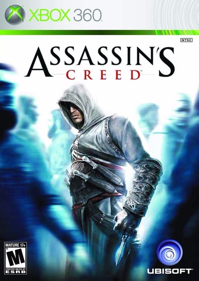 Assassins Creed X360 Nuevo