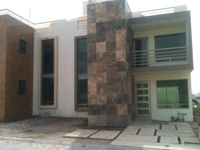 Casa Sola En Venta Residencial Quinta La Concepción