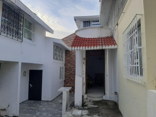 Imagen 1 de 12 de Casa Sola En Renta La Tampiquera