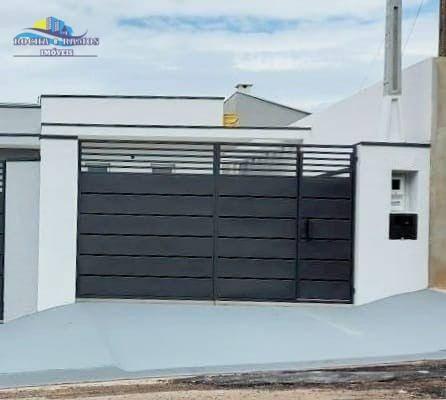 Imagem 1 de 16 de Casa Venda Jardim Dos Ipes Sumare Sp - Ca0853