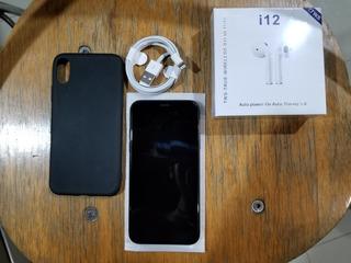 iPhone X 64 Gb Liberado De Fabrica