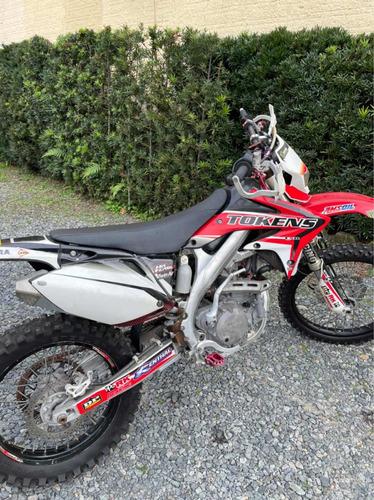 Tokens Motocicles Txr250e