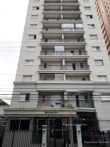 Imagem 1 de 14 de Ref.: 3538 - Apartamento Em Osasco Para Venda - V3538