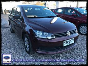 Amaya Volkswagen Gol Msi Sedan 2015!! - Contacto: 092284030