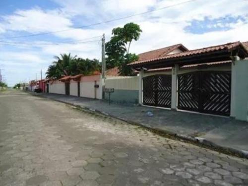 Casa À 400mts Do Mar Em Itanhaém-sp (mx)