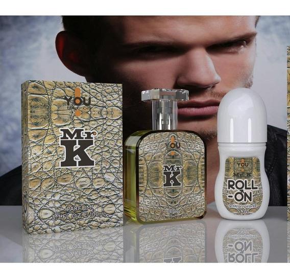 Perfume Kouros 100ml