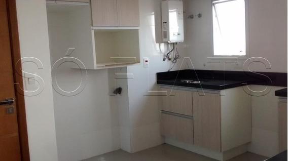 Apartamento Para Venda Na Zona Norte - Ótima Localização - Sf27034