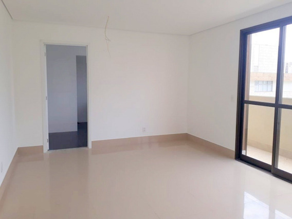 Apartamento 2 Quartos À Venda, 2 Quartos, 2 Vagas, Funcionários - Belo Horizonte/mg - 12576