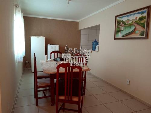 Imagem 1 de 15 de Casa, 2 Dorms Com 130.38 M² - Jardim Cruzeiro Do Sul - Bauru - Ref.: Pr2189 - Pr2189
