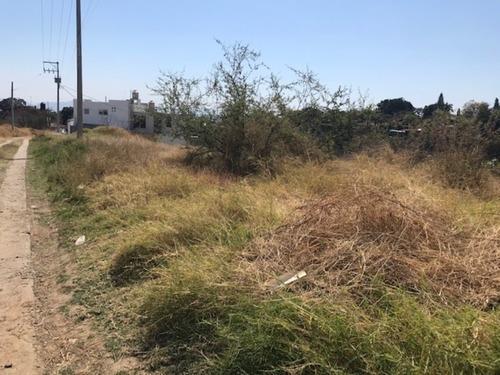 Terreno Urbano En Lomas De Zompantle / Cuernavaca - 3pa-670-tu
