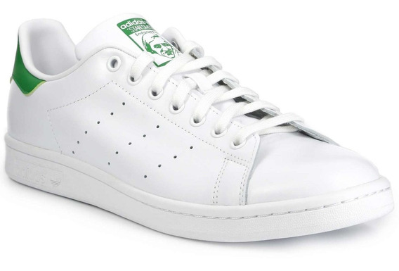 Zapatos adidas Originals Stan Smith - Hombres - M20324