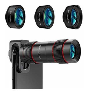 Aikeglobal Phone Camera Lens - Upgraded