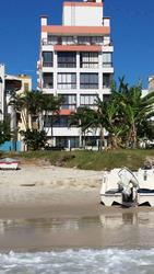 Alquiler Depto Frente Al Mar -canasvieiras- Florianopolis