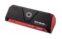Avermedia Live Gamer Portable Gc510 2 Hd 1080p60 - Mac E Pc