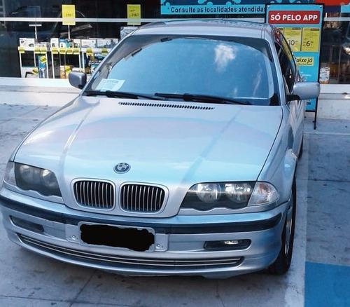 Bmw 320i 2001\2001