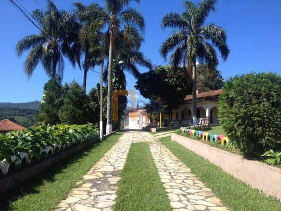 Fazenda, Quatinga, Mogi Das Cruzes - R$ 10 Mi, Cod: 1635 - V1635
