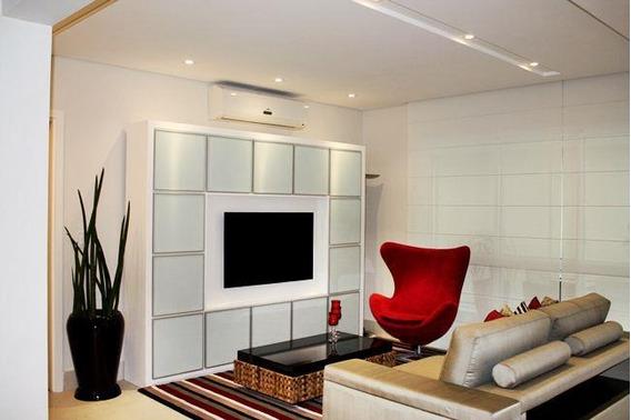 Apartamento Residencial Para Venda E Locação, Jardim Aquarius, São José Dos Campos - Ap5588. - Ap5588