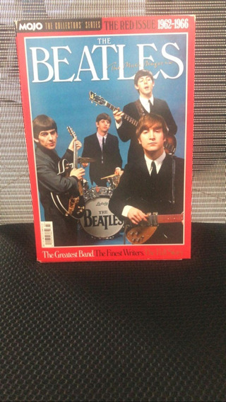 The Beatkes Mojo Magazine The Collector