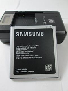 Oembatería De Repuesto Para Samsung Galaxy Grand Prime E