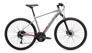 Bicicleta Híbrida Marin San Rafael Ds3 3 X 9v - Ciclos