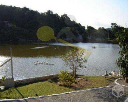Imagem 1 de 3 de Terreno A Venda Na Serra Da Cantareira. Agende Sua Visita! Oportunidade! - 1433 - 32145524