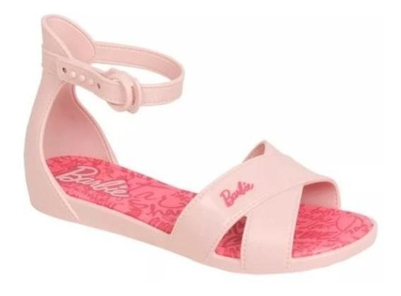 Sandalia Grendene 21921 Barbie Infantil