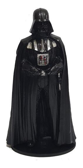Miniatura Colecionável Darth Vader Em Resina 20cm