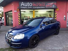 Volkswagen Vento 2.5 Luxury Wood Muy Bueno Pto Fcio X Bco