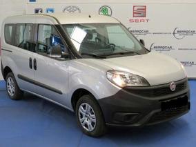 Fiat Doblo Plan Recambio 80 Mil Usadas Berlingo Kango Qubo