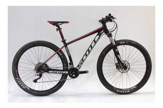 Bicicleta Scott R29 Scale 990 Deore 2x10 F.hid. Alum