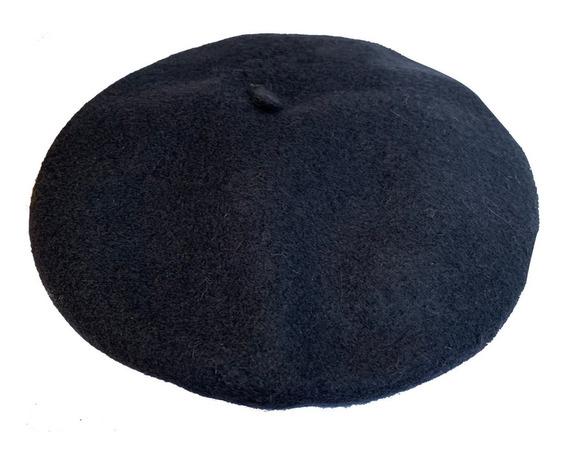 Boina Francesa De Lana Compañia De Sombreros