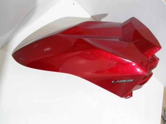 Paralama Dianteiro Original Yamaha Neo 125 Ubs Vermelho