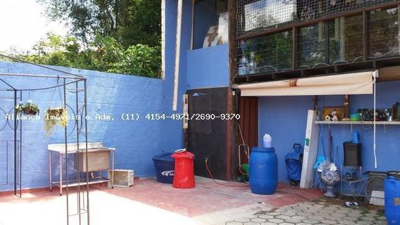 Casa Em Condomínio Para Venda Em Santana De Parnaíba, Residencial Santa Helena Gleba I - 2442_2-147205