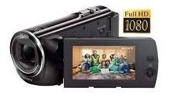 Filmadora Digital Hd Sony Hdr-pj230 8.9mp Projetor Integrado
