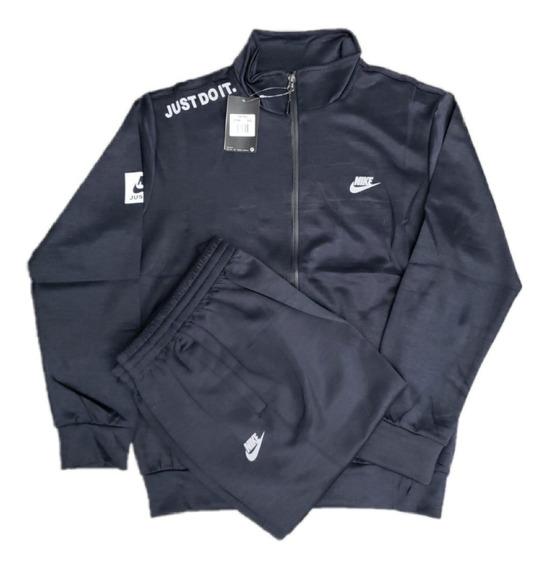 Conjunto Para Hombre Sudadera Chaqueta Nike Reebok adidas