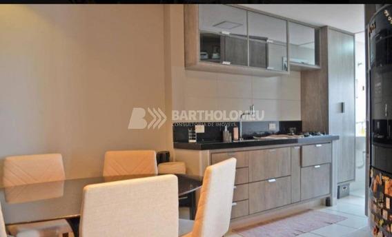 Apartamento Para Venda - 08810.7245