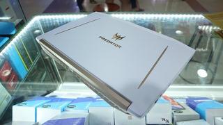 Acer Predator Helios 300 I7-7700hq 32gb Ram 512gb Ssd 1tb