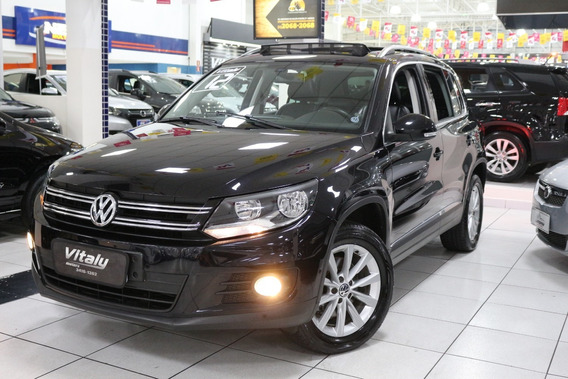 Volkswagen Tiguan !!! Top!!! Teto!!! Start Stop!!!