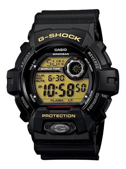 Relogio Casio G-shock Stylo G-8900-1d Original