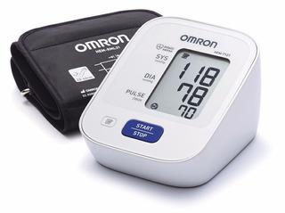 Tensiometro Digital Automatico De Brazo Omron - Hem-7121