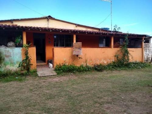 (ref: 5551) Casa - Itanhaém/sp - São Jorge