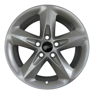 Llanta Aleacion Original Rodado 16 Ford Focus Trend Cavalino