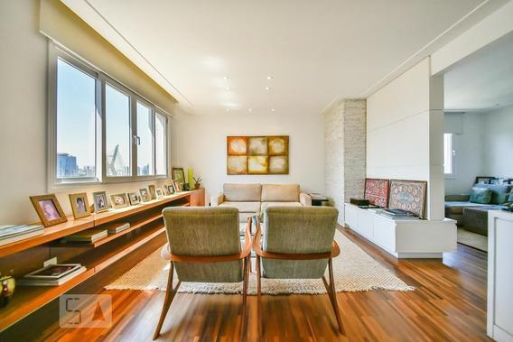 Apartamento No 8º Andar Com 3 Dormitórios E 3 Garagens - Id: 892959744 - 259744