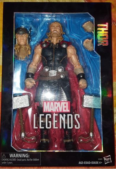 Marvel Legends Thor 12 De 30 Cm