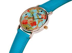 Reloj Relojes Moda Hombre Mujer Casual, Ele 5516 A