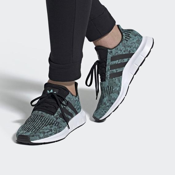 Zapatillas adidas Swift Run Para Hombre