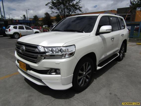 Toyota Sahara L200 Vx