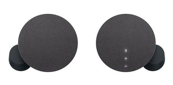Caixa De Som Logitech Mx Sound 12w Rms Bluetooth